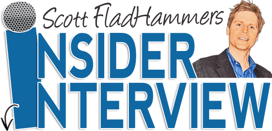 Scott FladHammer's Insider Interview™ gives best ways to find Fort Wayne Business Credit