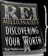 R.E.I.A. president Scott FladHamer Discovers Wealth