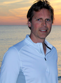 Serial Entrepreneur Scott FladHammer