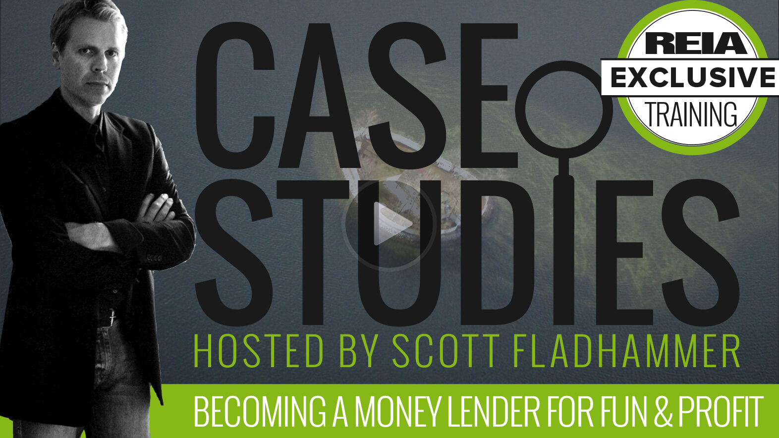 Scott FladHammer funds real estate deals and lends to Real estate investors to increase profits for higher rates of returns.