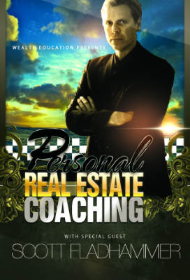 Scott FladHammers Real Estate Coaching