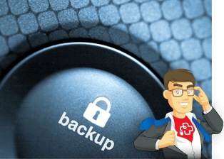 Hard drives fail more often than we'd like to think. Here's what you need to know about backups to make peace of mind protection easy.