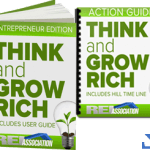 Think and Grow Rich Investors Kit