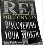 EXCLUSIVE: Think Like the Wealthy to Discover Your Wealth