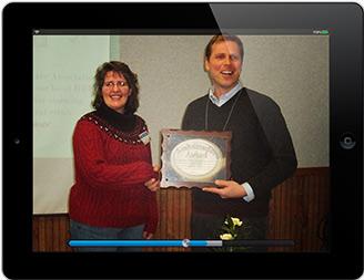 Investor appreciation award meeting at Fort Wayne Indiana REIA