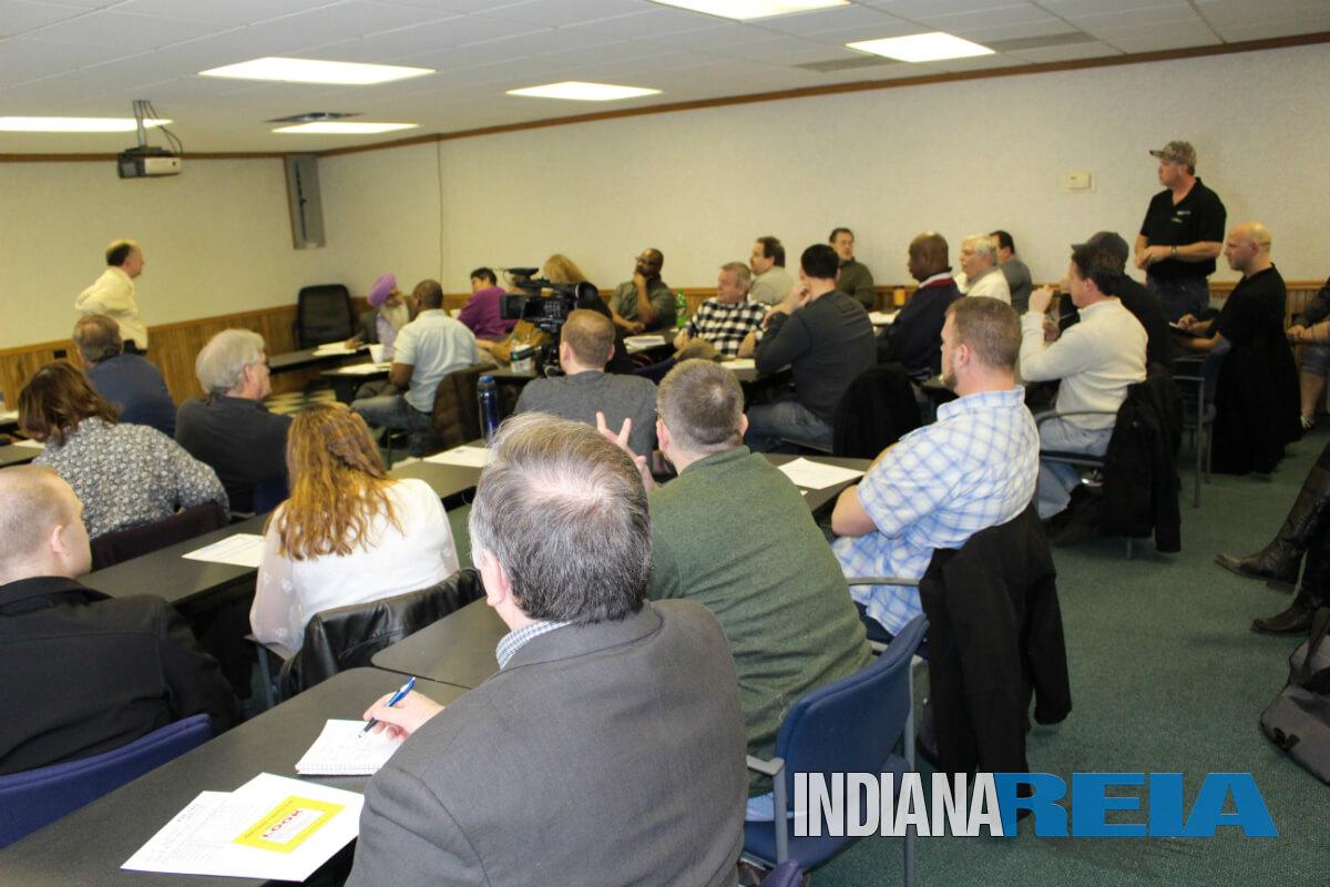 REIA Meetings News, REIA Meetings Reviews, Say It In 60