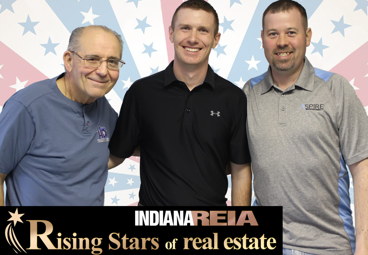Best Midwest REIA Indiana Real Estate Investors Top Skills in Rental Income Property Commercial Flipping Wholesale Apartment Investing