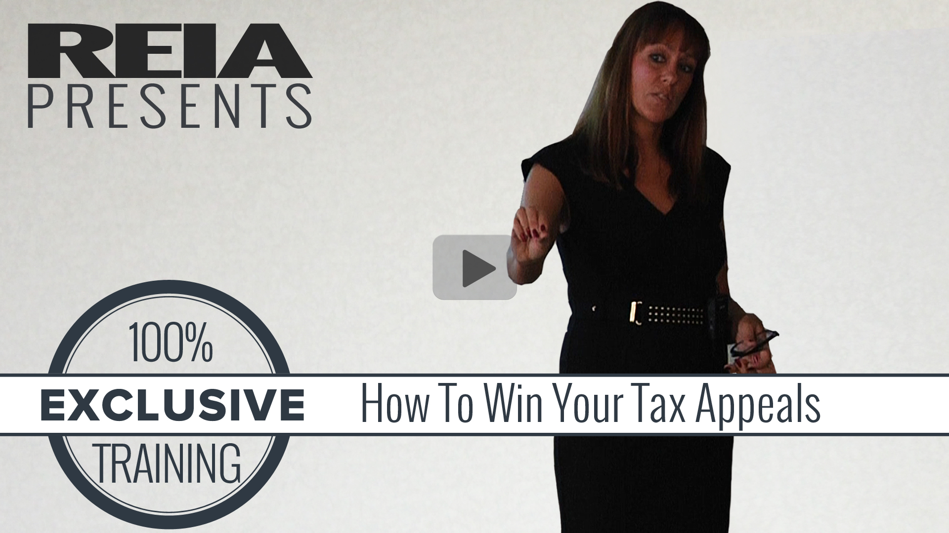 Watch New Training showing how to Reduce income Property Taxes for Buying Selling Investing in Indiana Rental Property