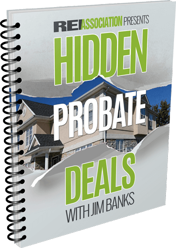 Find The Hidden Market of Unlisted Probate Real Estate Deals
