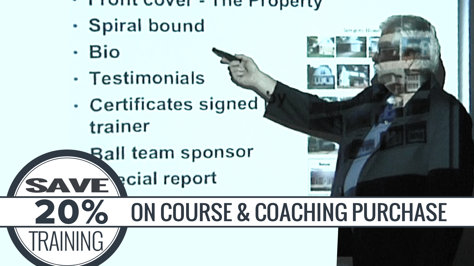 New improved REIA mastermind training course program and coaching-mentoring for real estate investors to invest in real estate.