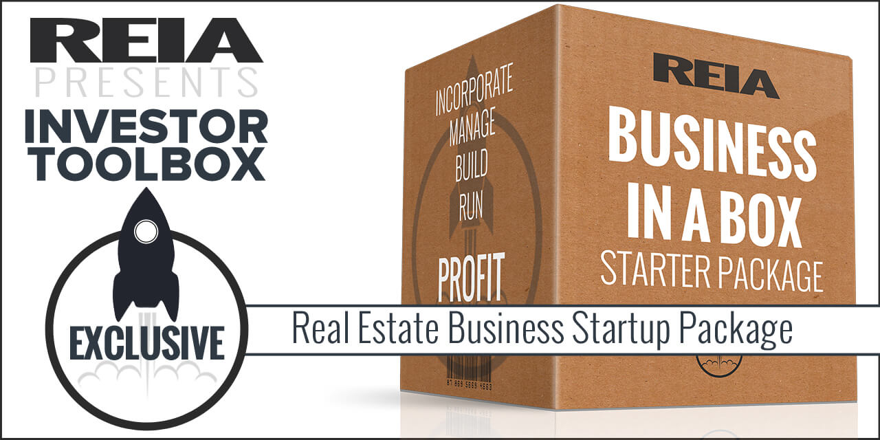 Log in and get the paperwork used by top investors and business owners to run your business smoothly so you can focus on investing and making money. REIA members get Instant Downloads!