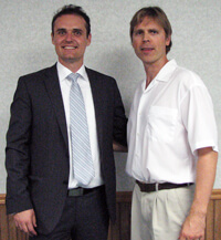Scott FladHammer teaches business & real estate investing