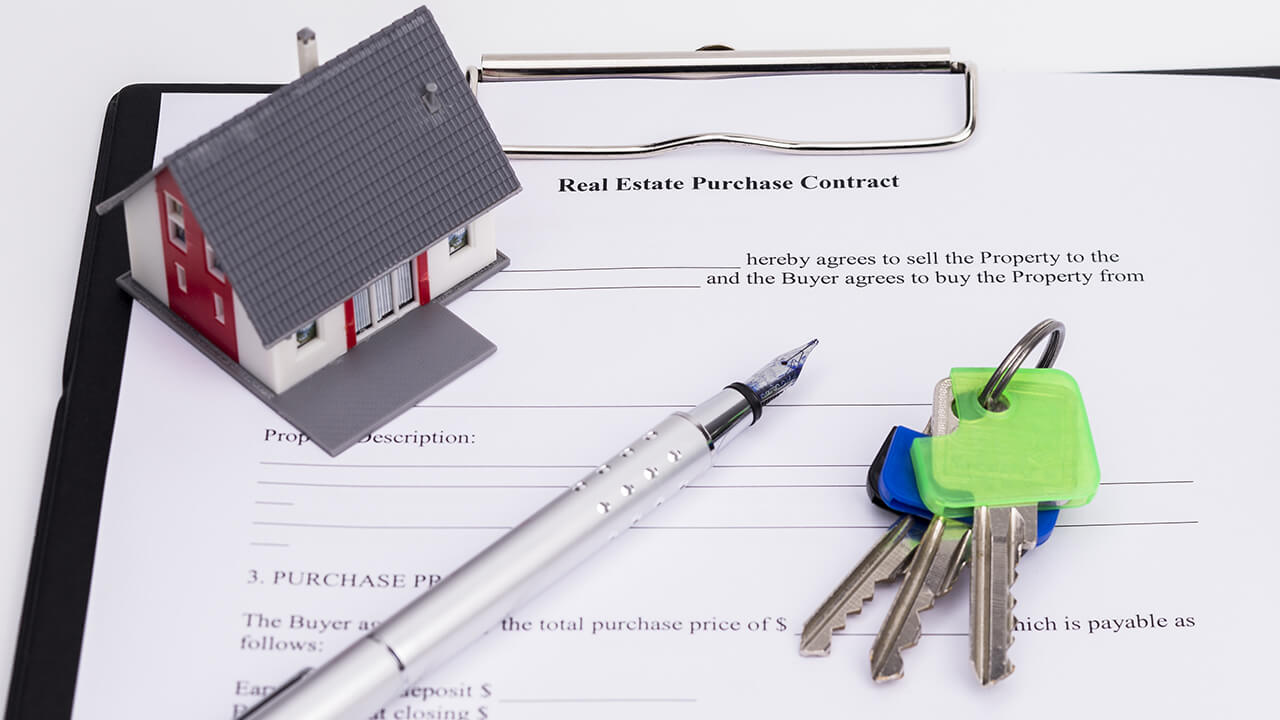 Get The Best Indiana Simple Option To Purchase Real Estate
