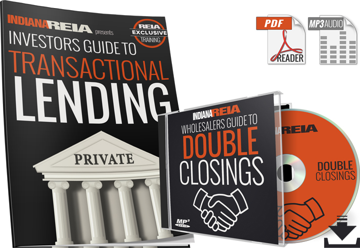 Wholesale Real Estate using Double Closings and